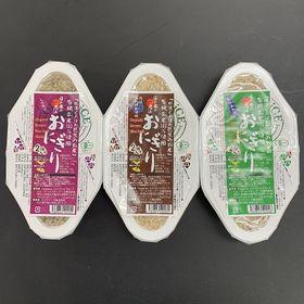 Jオーガライス有機玄米MIXセット【3種12パック】有機玄米...