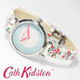 Cath Kidston キャスキッドソン腕時計 国内正規品