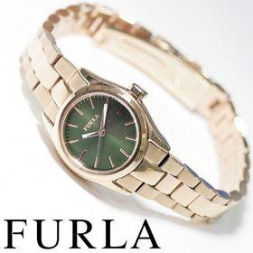 FURLA フルラ腕時計 レディース EVA25