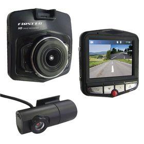 2カメラ ドライブレコーダー 前・後方高画質同時録画