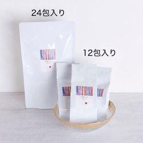 SPILA五行茶 【黒豆ごぼう茶】24包入り