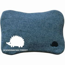 【ブルー】SCANDINAVIAN FOREST 蓄熱式エコ...