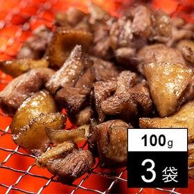 【予約受付】1/25~順次出荷【100g×3袋】宮崎名物 鶏...