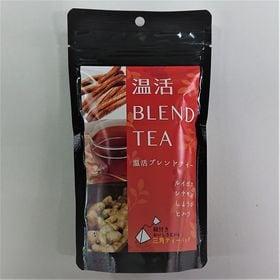 温活 BLEND TEA