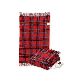 日本製  電気ひざ掛け毛布