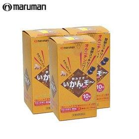 【3箱セット(1箱10包入り)】 maruman(マルマン)...