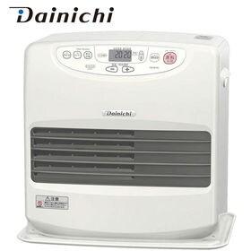 ダイニチ/家庭用石油ファンヒーター (ウォームホワイト) ※...