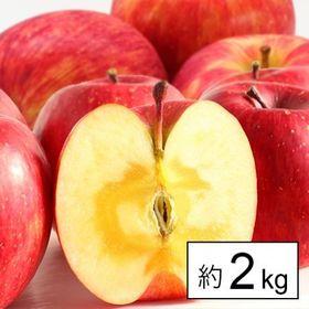 【予約受付】11/29~順次出荷【約2kg】青森県産りんご ...