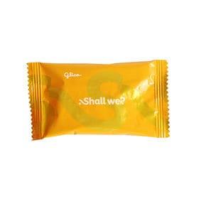 【30枚】グリコ シャルウィ?<発酵バターが薫るショートブレ...