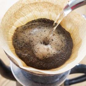 【80g×4パック】コーヒー(粉) サンイルガ(エチオピア産...
