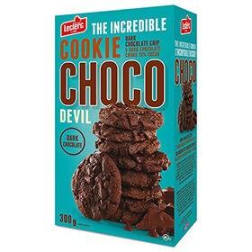 【6箱】レクラーク ダブルチョコレートチップ クッキー 30...