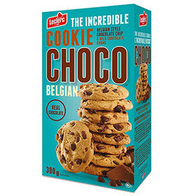 【6箱】レクラーク チョコレートチップ クッキー 300g