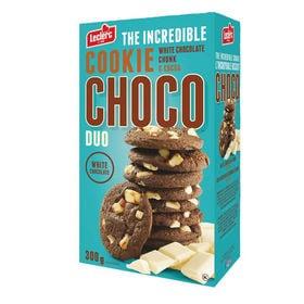 【6箱】レクラーク ホワイトチョコレートチップ クッキー 3...