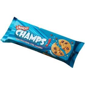 【6個】チャンプス クランチー オリジナルクッキー 120g...