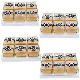 【(85g×6個)×4箱セット】プレーンプリン