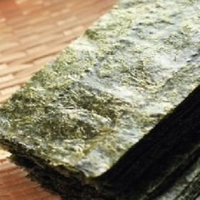 【10枚入×5袋】焼海苔 金緑