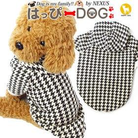 【ブラック/S】犬 服 犬服 犬の服 パーカー トレーナー ...