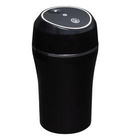 KEIYO USB ミニ加湿器 AN-S017 ブラック