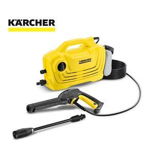 ケルヒャー  高圧洗浄機 K 2 クラシック プラス