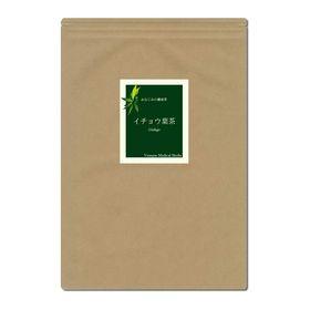【60ティーバッグ】イチョウ葉茶