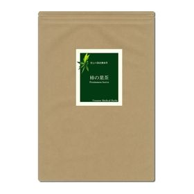 【60ティーバッグ】国産柿の葉茶(2個セット)