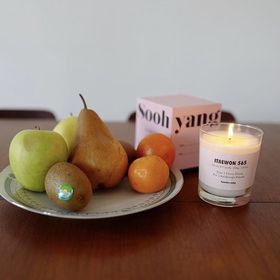 Soohyang - スヒャン - CANDLE120g -...