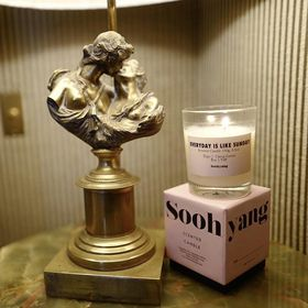 Soohyang - CANDLE120g - EVERYD...