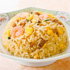 【10食】四川飯店 ふっくら五目炒飯 | 陳建一がプロデュースした五目炒飯をお届けいたします。