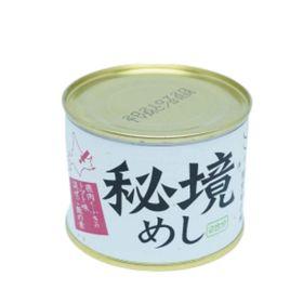 北海道 秘境めし ジビエ 鹿肉とふきのまぜご飯の素 トマト味