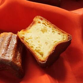 【15個セット】東京カヌレ 型くずれ品 バニラ&さつまいも