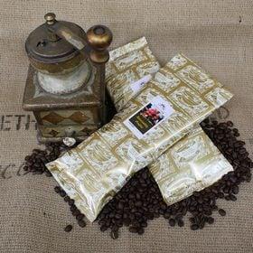 朝煎りコーヒー(400g 中挽き)