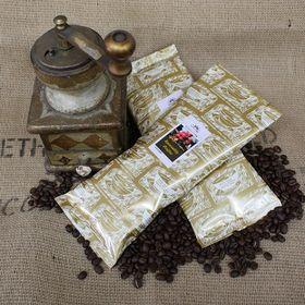 朝煎りコーヒー(400g 豆)