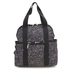 [LeSportsac]リュック DOUBLE TROUBL...