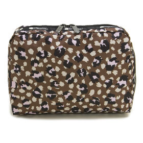 [LeSportsac]ポーチ EXTRA LARGE RE...