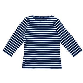 [SAINT JAMES]GALATHEE ボーダーTシャツ...