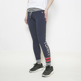 [TOMMY HILFIGER]MID RISE FULL ...