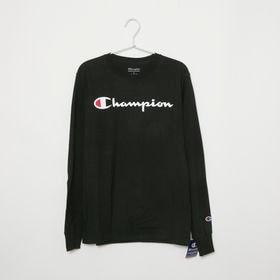 [CHAMPION]CLASSIC GRAPHIC L/S ...