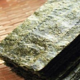 【10枚入×2袋】焼海苔 金緑
