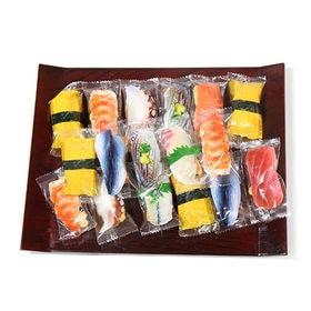 【17コ】寿司あられ セット