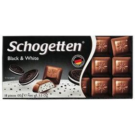【100g×3個】トランフ ブラック&ホワイト(チョコレート...