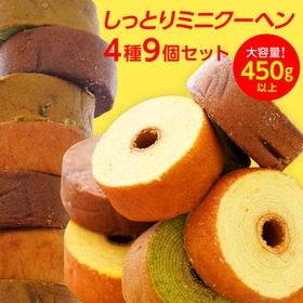【450g以上】 ミニ バウムクーヘン★工場長のおまかせ(ご...