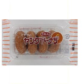 【4コ入×80個】ヤングドーナツ