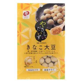 【65g×24個】ミツヤ きなこ大豆(12×2B)
