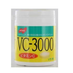 【150g×4個】ノーベル VC-3000ボトル