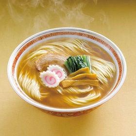 「ポストイン」セレクト  舞の海ラーメン(棒麺・70g×3束...