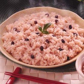 【1kg】(国産)赤飯 (早炊米)