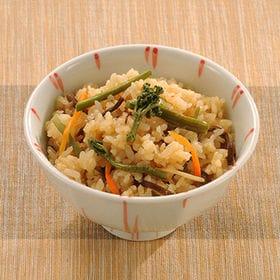 【3合用×4セット】山菜ごはんの素セット