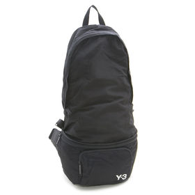 [adidas Y-3]バックパック PACKABLE BA...