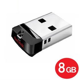 サンディスク USB2.0フラッシュメモリ 8GB SDCZ...