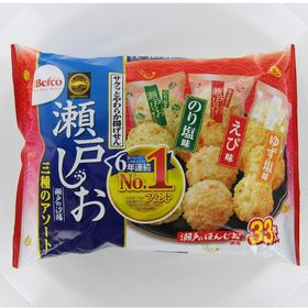 【33マイ×10個】栗山 F瀬戸の汐揚げアソート